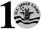 10 Things Space Camp can Do Logo