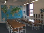 Classroom - Space Camp Turkey
