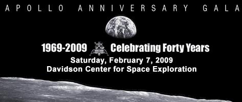2009 Apollo Anniversary Gala