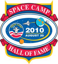 Hall of Fame 2010 Logo