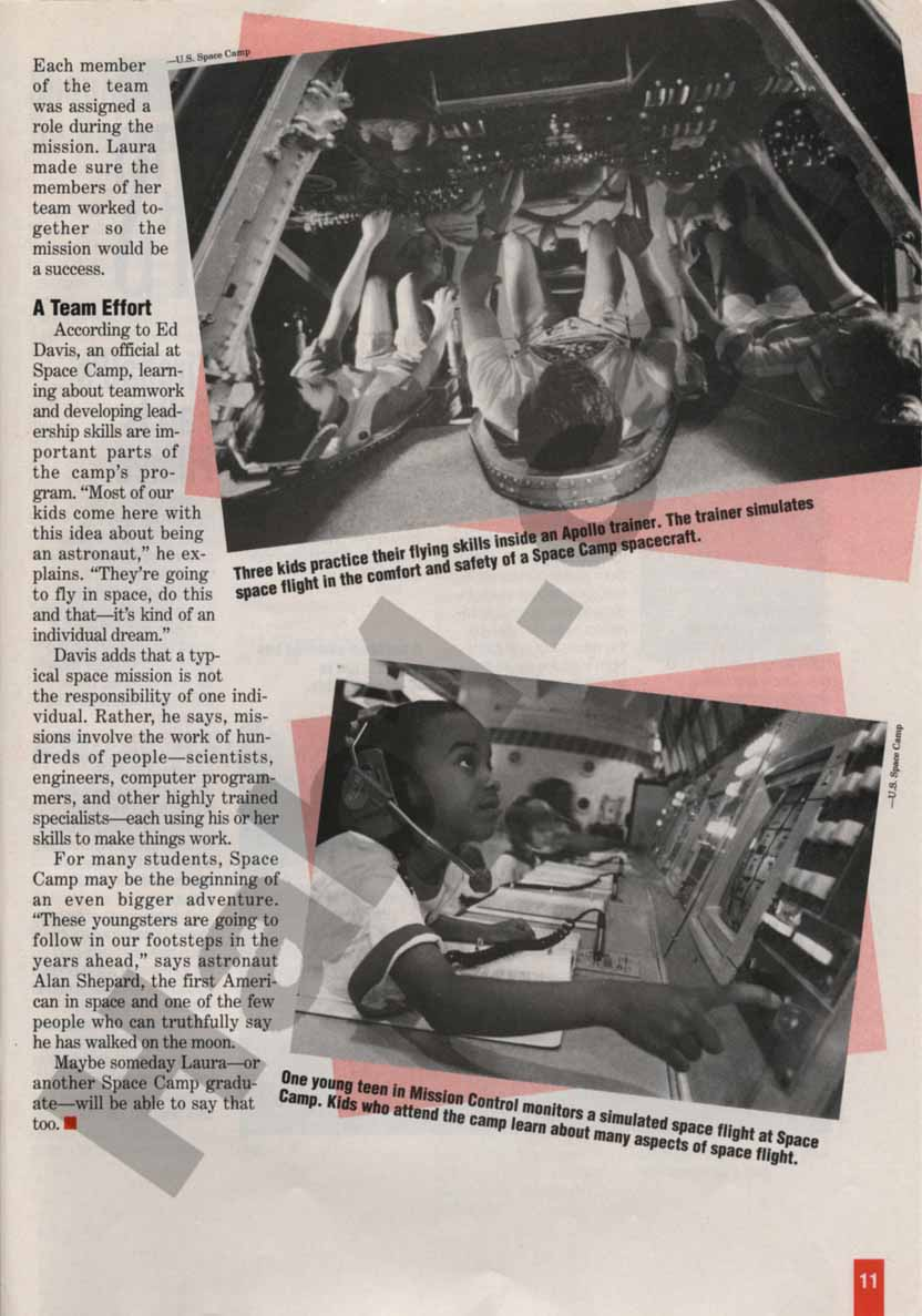 Current Science Magazine Page 2 - December 1995
