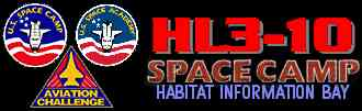 Richasi's Space Camp Archive