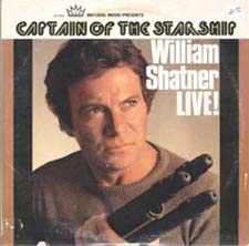 William Tiberius Shatner