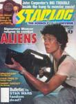 Starlog - August 1986 - Thumbnail