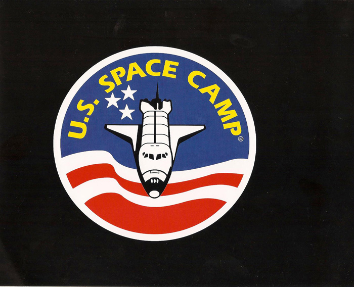 International Space Camp Franchise Book - Back Cover