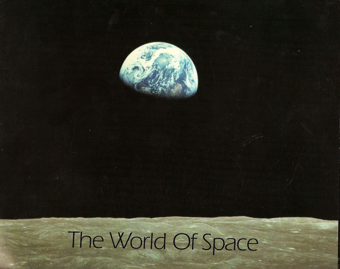 International Space Camp Franchise Book - Cover