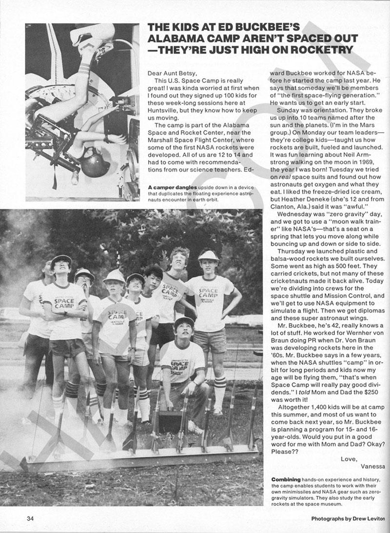People Magazine - Page 1