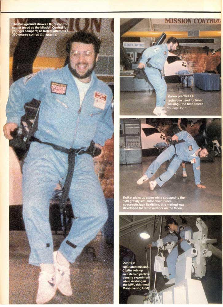 Starlog - July 1986 - Page 2