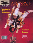 Air & Space Magazine - June-July 1992 - Thumbnail