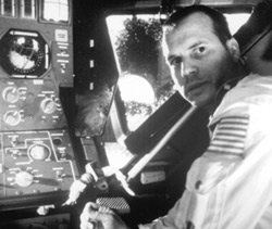 Bill Paxton as Fred Haise from Apollo 13