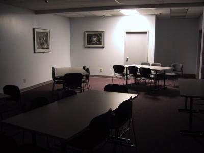 20th Anniversary Tour - Corporate Training Room