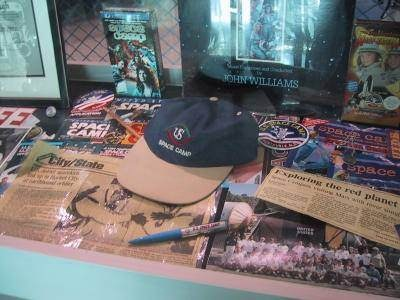 20th Anniversary Display Case