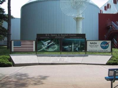 USSRC out Front, May 2002