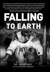 Falling to Earth Book Cover