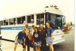 Bus Tour - Huntsville