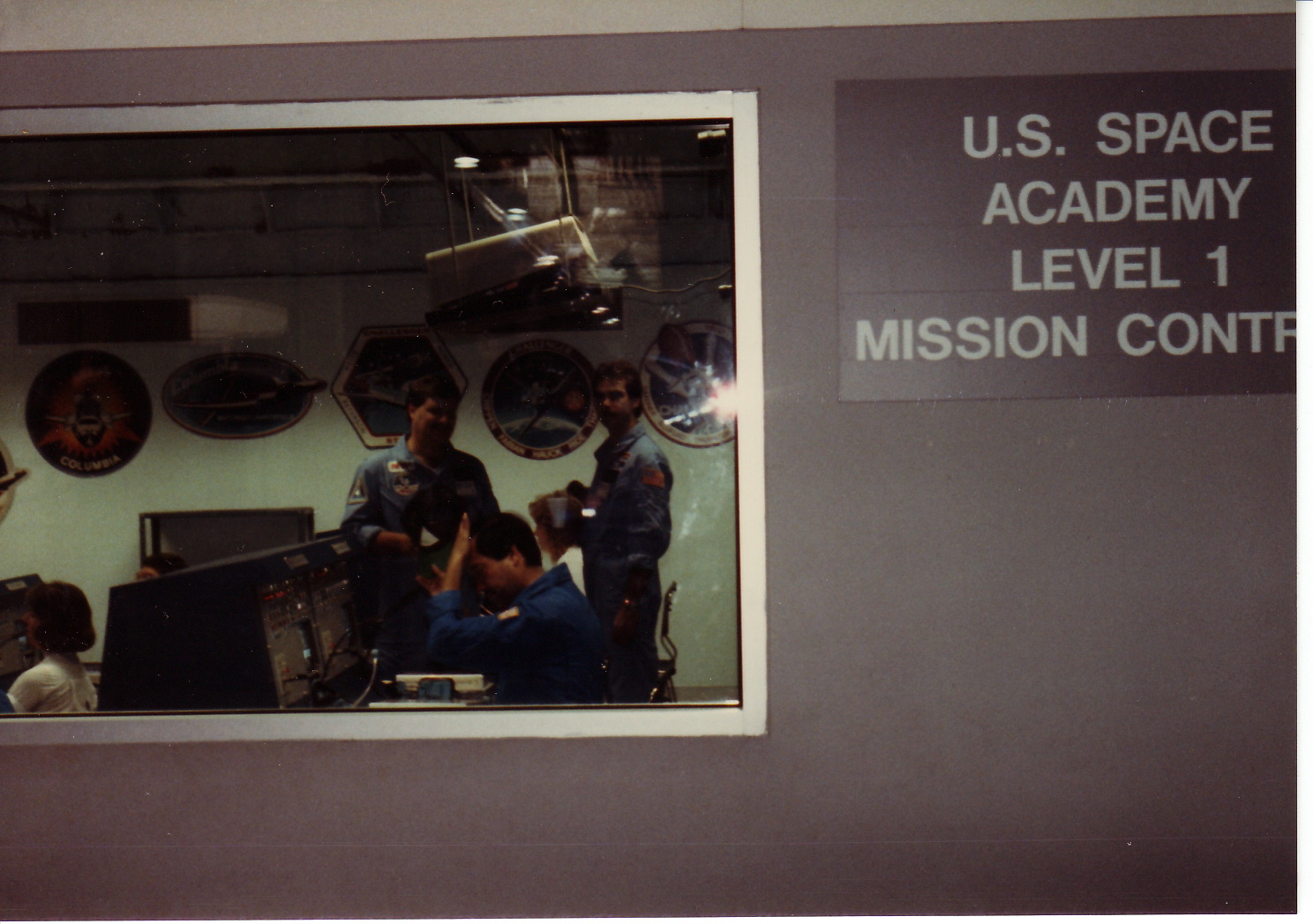 MissionControl88