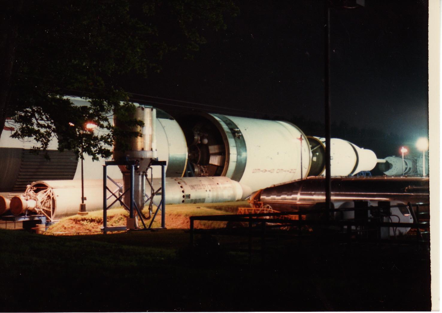 SaturnV-night
