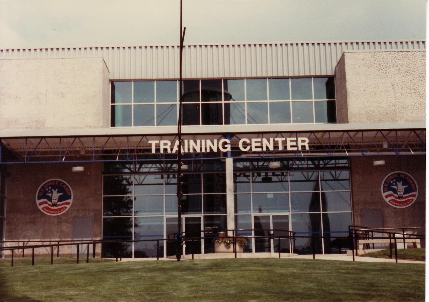 Training Center Doors