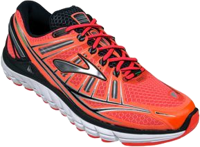 Brooks Transcend Running Shoe
