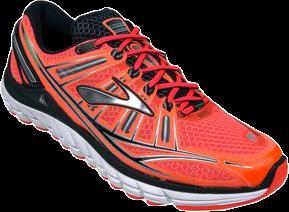 Brooks Transcend Running Shoe