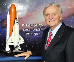 Kaya Tuncer in Memoriam 1937-2012
