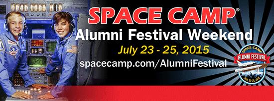 Alumni Festival Banner