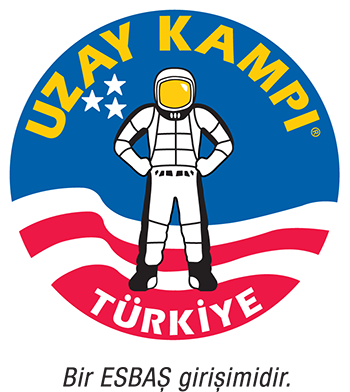 Uzay Kampi - Space Camp Turkey - Medium Logo