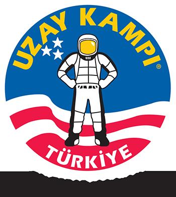 Uzay Kampi - Space Camp Turkey - Medium Logo