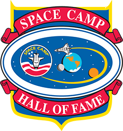 Hall of Fame Logo - 250px Wide