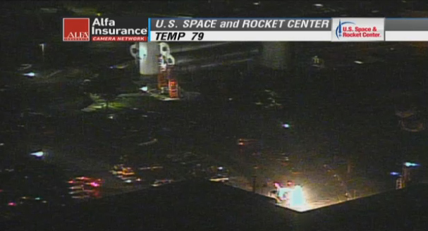 Screen Capture from Live View of Space Center - 2015-09-02