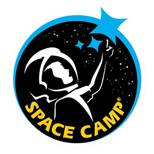 Space Camp for Educators Logo