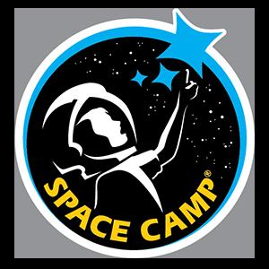 Space Camp for Educators Logo