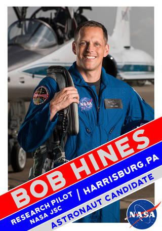 Bob Hines