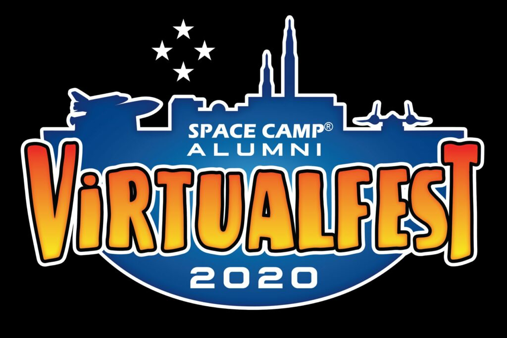 2020 VirtualFest Logo